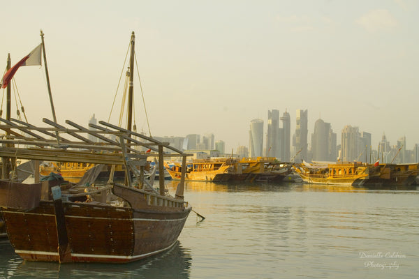 Doha 2-Day Stopover Cultural Tour