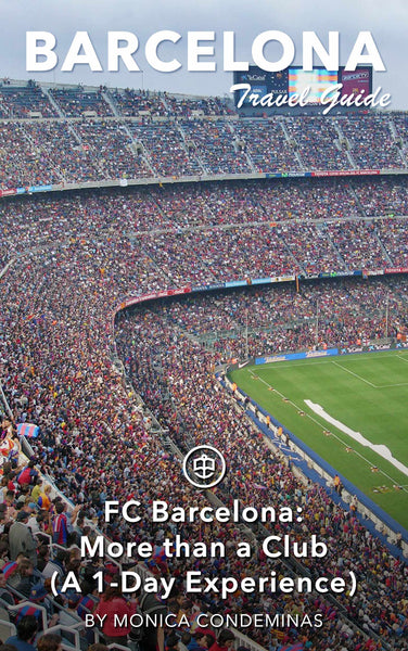 FC Barcelona: More than a Club (A 1-Day Experience)