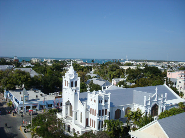 2 Days Exploring Haunted Key West
