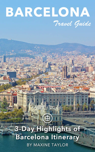 3-Day Highlights of Barcelona Itinerary