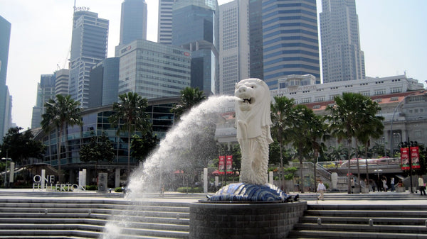 Family Friendly Singapore - 3 Days in the Lion City
