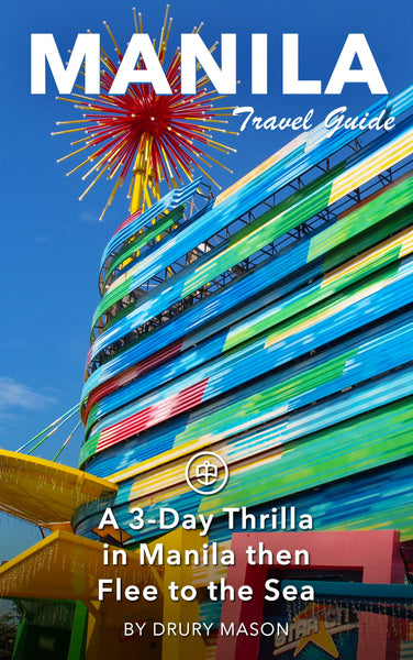 A 3-Day Thrilla in Manila then Flee to the Sea