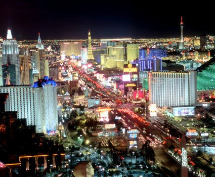 Las Vegas on a Budget - 3-Day Itinerary
