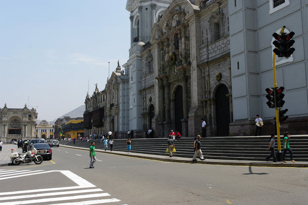 Little Known Lima 3-Day Tour