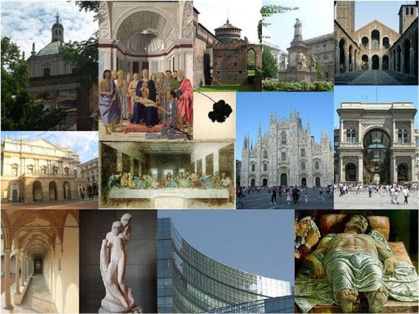 Milan Unknown - A 3-Day Tour Itinerary