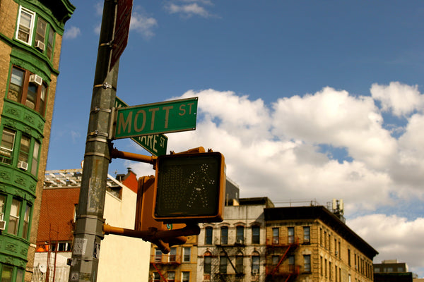 New York City's Lower East Side, 1-Day Tour Itinerary
