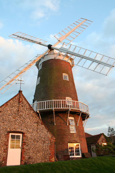 Done London? A 3-day itinerary for off the beaten track North Norfolk