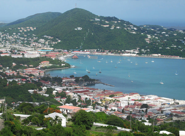 Two Amazing Days in St. Croix, USVI - Hello Cruisers!