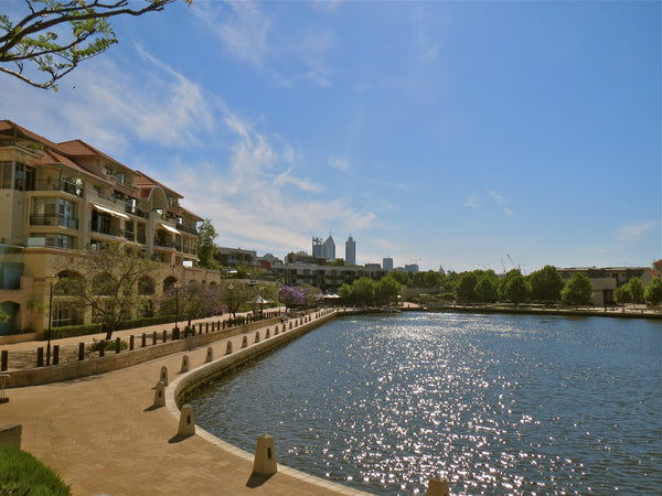 Best of Perth's Most Beautiful Sights in 3 Days