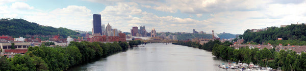 Pittsburgh: Three Days Off the Beaten Path