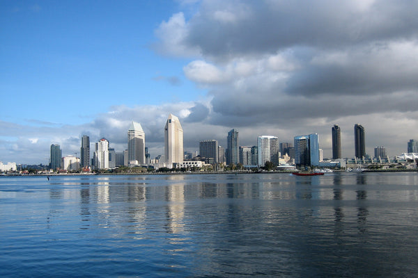 Best of the Best: Three-Day San Diego Itinerary