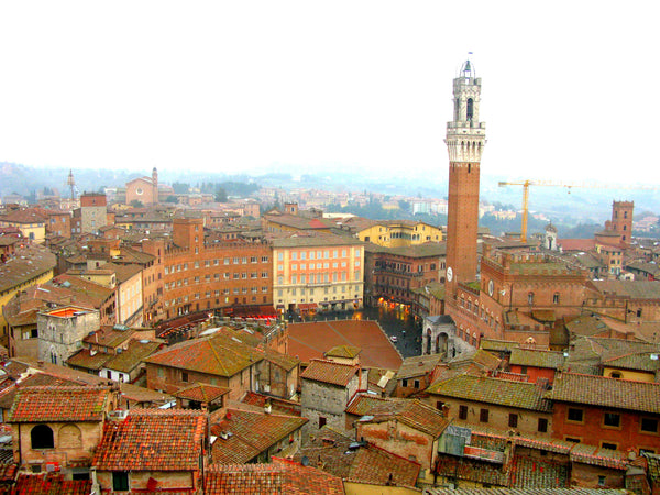 See Siena in a Day