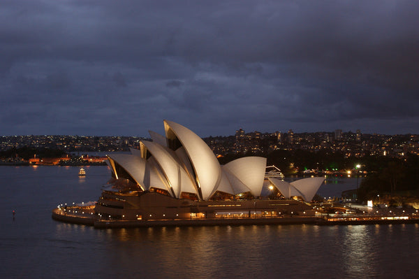 Sydney, Australia - 3-Day **Best Of** Itinerary
