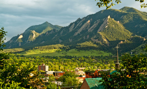 The Best of Boulder, CO: A Three-Day Guide