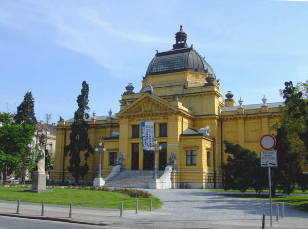Zagreb For Art Lovers: A Three-Day Itinerary
