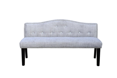 EVAN Upholstered Bench