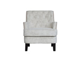 KIANA Upholstered Accent Chair