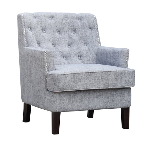 ... KIANA Upholstered Accent Chair ...