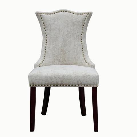 LAUREN Upholstered Accent Chair