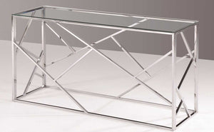 OSCAR Console Table