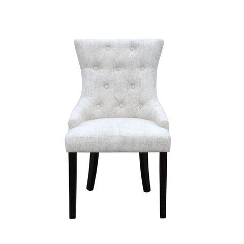 RANDY Upholstered Accent Chair