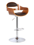 Alexander Adjustable Bar Stool