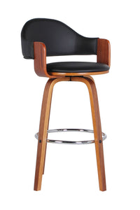 Jason Rotating Bar Stool (Counter Height)