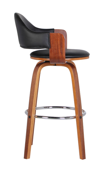 Jason Rotating Bar Stool