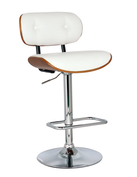 Luke Adjustable Bar Stool