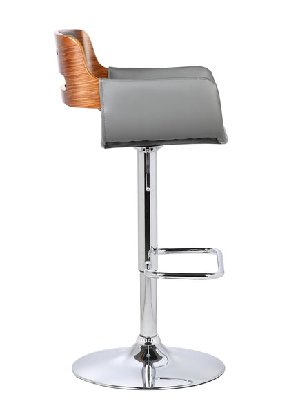 Liam Adjustable Bar Stool