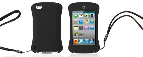 GRIFFIN FLEXGRIP ACTION FOR IPOD TOUCH 4G NEW!!
