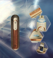 Oral-B Genius 8000 Electric Rechargeable Toothbrush Powered by Braun Rose Gold-Oral-B-Salechamps.com