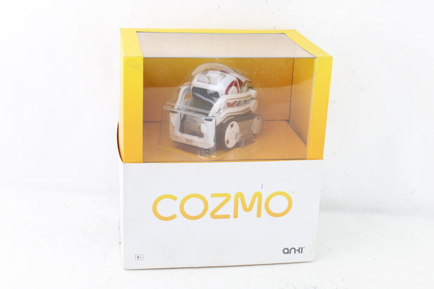 Anki Cozmo, A Fun, Educational Toy Robot for Kids -Open Box - Very Good