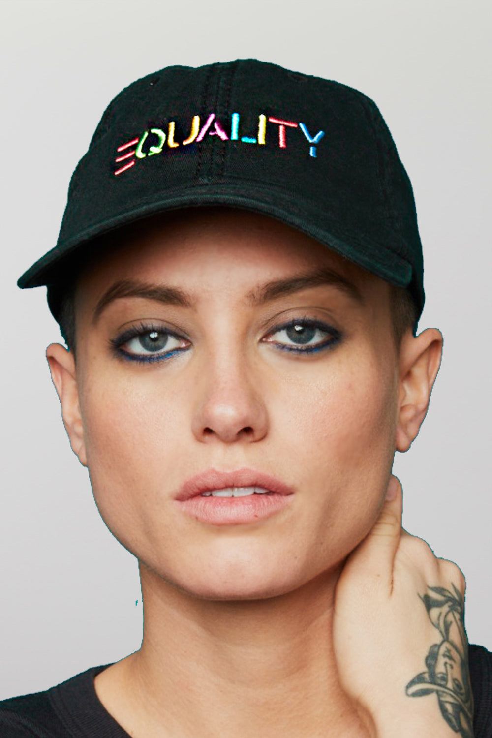 RAINBOW EQUALITY CAP