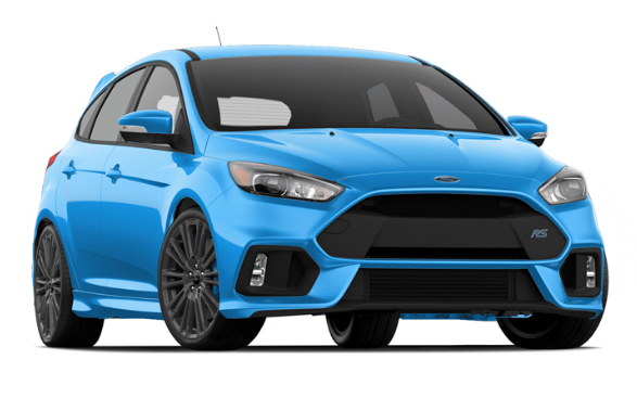 2016+ Ford Focus RS