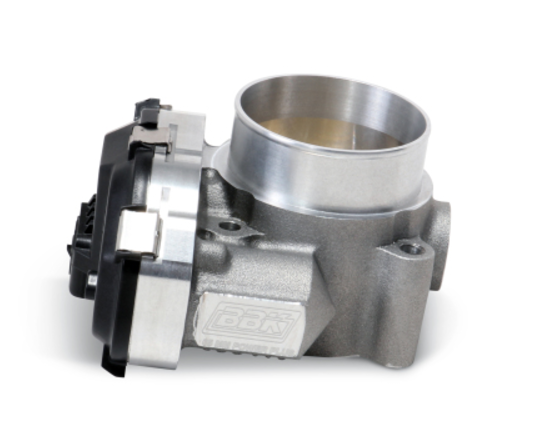 BBK 2015+ Ford Mustang 2.3L EcoBoost 65mm Power Plus Series Throttle Body *FREE SHIPPING*