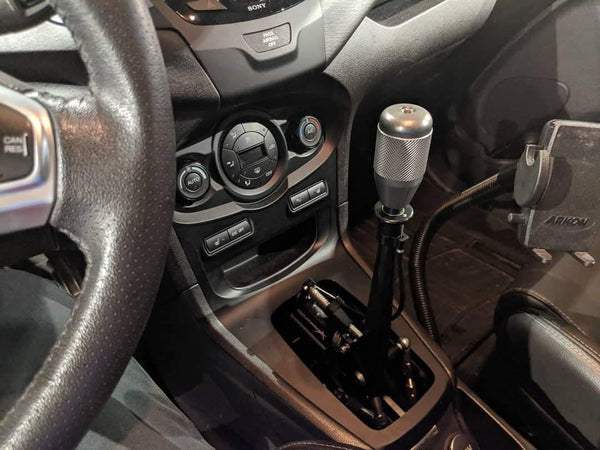 "COOLERWORX Short Shifter PRO ""Carbon Edition"" Fiesta ST 2014-2019 *FREE SHIPPING*"