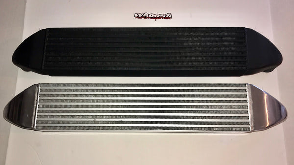 2014+ Fiesta ST whoosh brand Front Mount Intercooler kit *FREE SHIPPING*