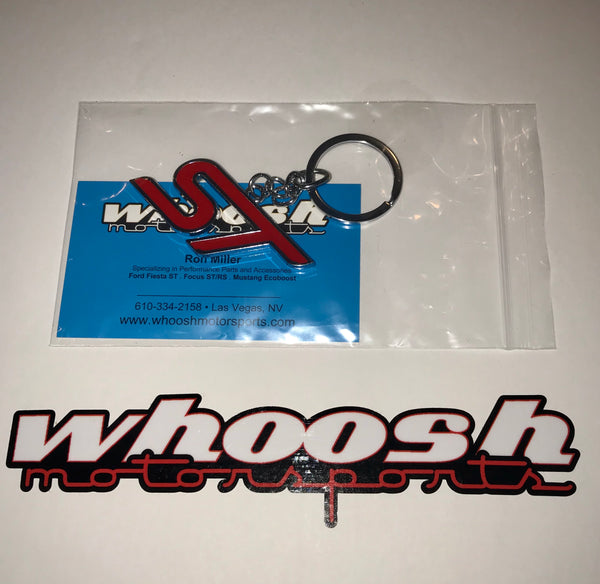 ST Key Chain - 3 colors available - *FREE SHIPPING*