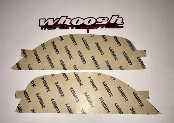 Lamin-x Ford Fiesta ST (2014+) Rear Marker Covers *FREE SHIPPING*