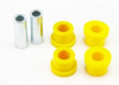 Whiteline front LCA bushing kit