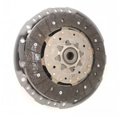 Ford Fiesta ST200 (made by AP Racing) Uprated Clutch Kit *FREE SHIPPING*