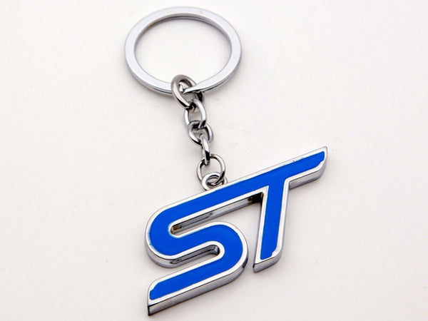 ST Key Chain - 3 colors available - *FREE SHIPPING*  2020+ Explorer ST