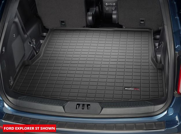 WeatherTech cargo/trunk liner (behind 2nd row seating) 2020+ Explorer ST *FREE SHIPPING*