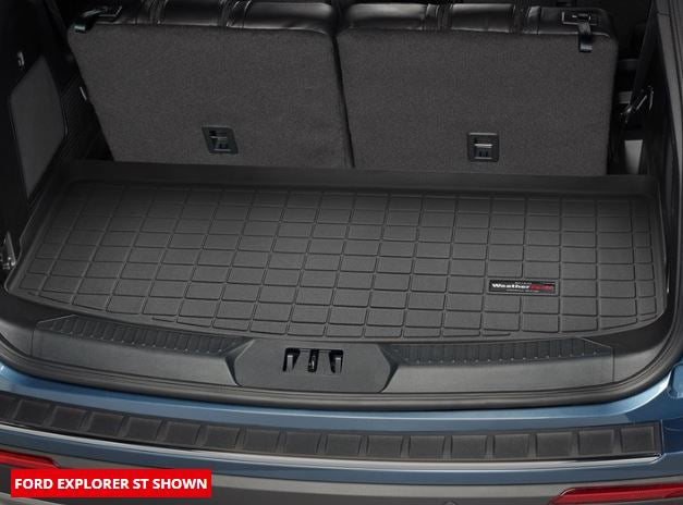 WeatherTech cargo/trunk liner (behind 3nd row seating) 2020+ Explorer ST *FREE SHIPPING*