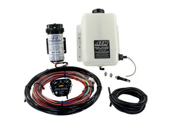 AEM Methanol Injection System (w/ New V3 Nozzle System)