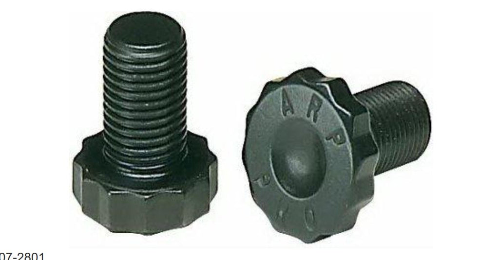 ARP flywheel bolt kit