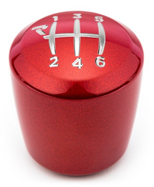 Raceseng shift knob Ashiko Big Bore  *many colors and finishes available*