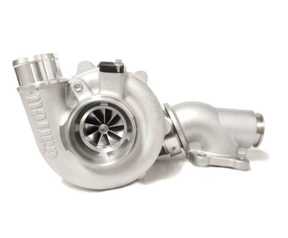 ATP Garrett G25-550, Focus ST 2.0L Ecoboost, Stock Location, Bolt On, .72 A/R, Ext. Wgt. *FREE SHIPPING*