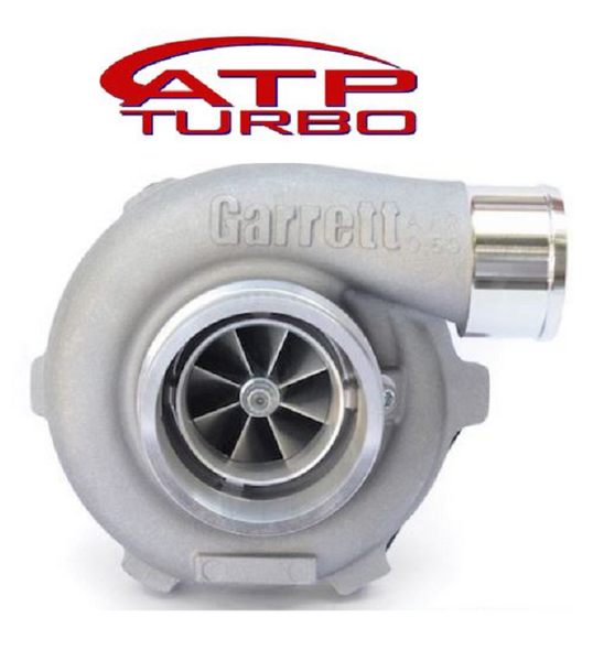 ATP GEN2 - GTX2860R/GTX2867R Big Turbo Kits 2014+ Fiesta ST *FREE SHIPPING*